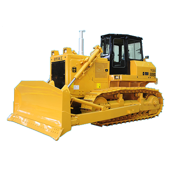 Manufactur standard Chinese New Design Loader - Normal Structure Bulldozer TY230-3 – Xuanhua  Construction