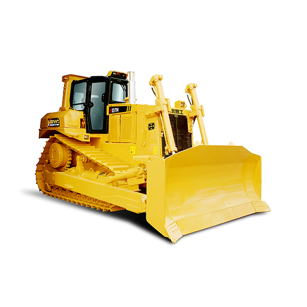 Bottom price Manual Excavator - Elevated-driving Bulldozer SD7N – Xuanhua  Construction
