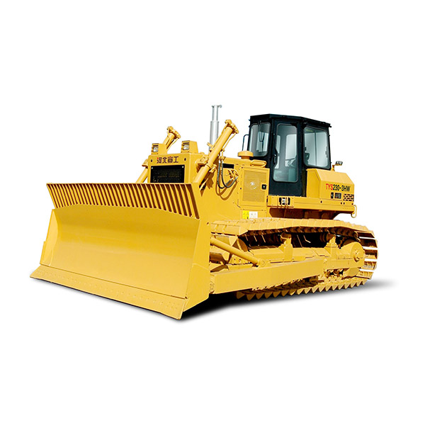 Trending Products Electric Excavator - WASTE LANDFILL BULLDOZER TYS230-3HW – Xuanhua  Construction