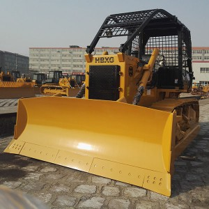 High Quality for Track Digging Machine - Forestry Bulldozer T160-3F – Xuanhua  Construction
