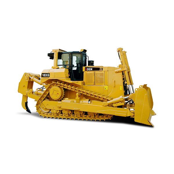 China Factory for Used Volvo L120 Wheel Loader - Elevated-driving Bulldozer SD8N – Xuanhua  Construction detail pictures