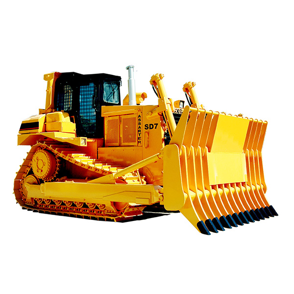 Assaster Bulldozer SD7 Featured Image