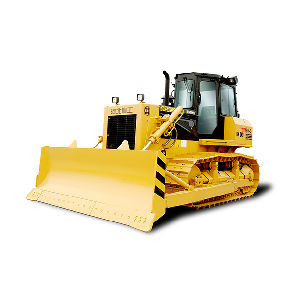 Good quality Swamp Bulldozer Sd16l - Normal Structure Bulldozer TY165-3 – Xuanhua  Construction