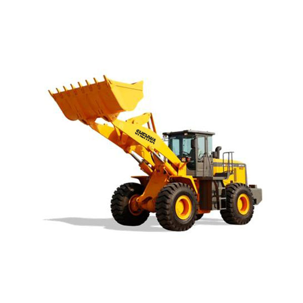 Low price for Factory Grab Machine Excavator - HBXG-XGL938-WHEEL LOADER – Xuanhua  Construction Featured Image