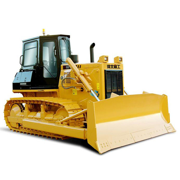 New Fashion Design for Used Caterpillar Backhoe Loader - Normal Structure Bulldozer TY160-3 – Xuanhua  Construction
