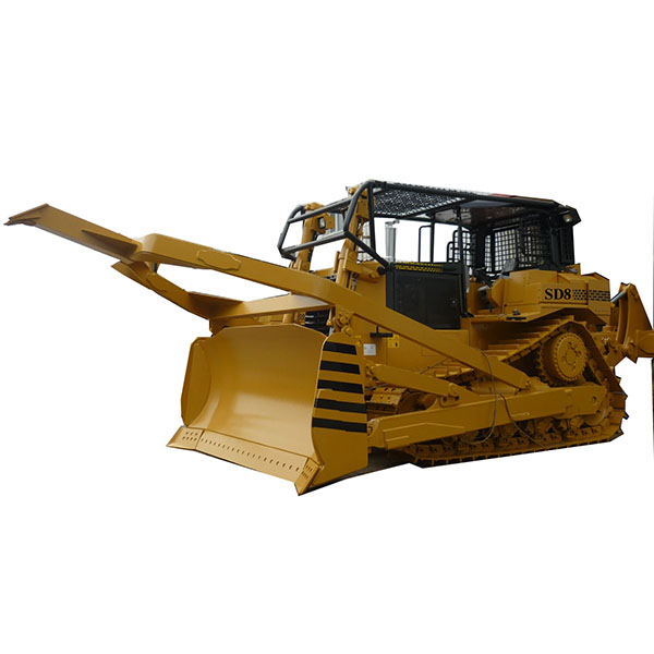 OEM Supply Mini Bulldozer For Sale - Forestry Bulldozer SD8F – Xuanhua  Construction