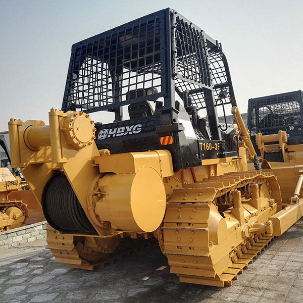 18 Years Factory Excavator Wear Parts - Forestry Bulldozer T160-3F – Xuanhua  Construction