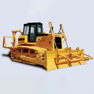 factory Outlets for Heavy Equipment Wheeled Excavator - Multi-function Bulldozer TS165-2 – Xuanhua  Construction