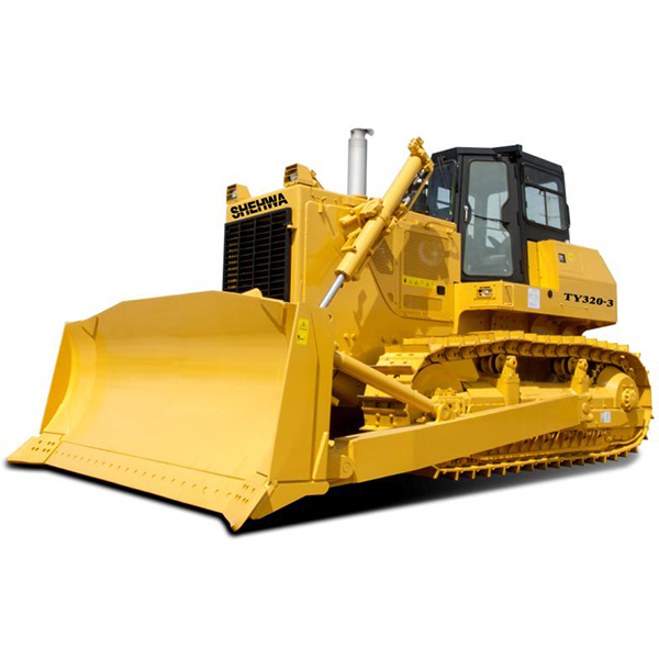 Normal Structure Bulldozer TY320-3 Featured Image