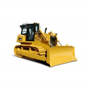 High Quality Shantui Big Capacity Bulldozer - Normal Structure Bulldozer SD6N – Xuanhua  Construction