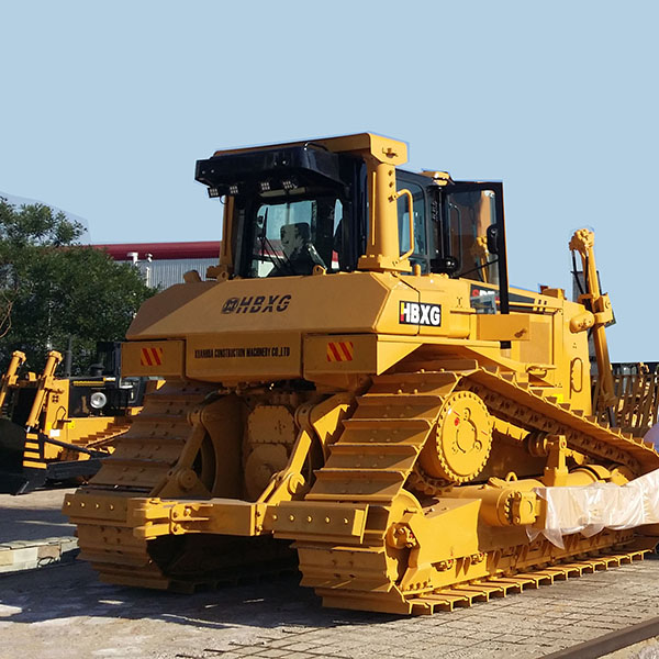 Trending Products Crawler Bulldozer Hd16 - Waste Landfill Bulldozer SD7HW – Xuanhua  Construction