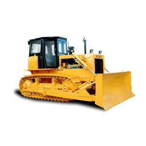 One of Hottest for Dingo Mini Loader - NORMAL STRUCTURE T140-1 – Xuanhua  Construction