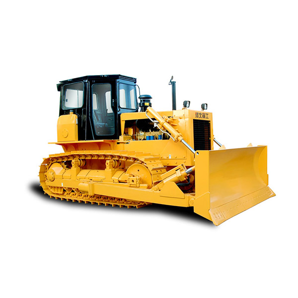 Factory Price Excavator Trailer - NORMAL STRUCTURE T140-1 – Xuanhua  Construction