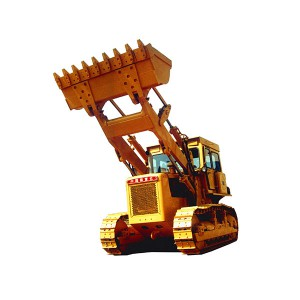 Personlized Products Swamp Dredging Excavator - PICTURES-HBXG-Z140TRACK LOADER – Xuanhua  Construction