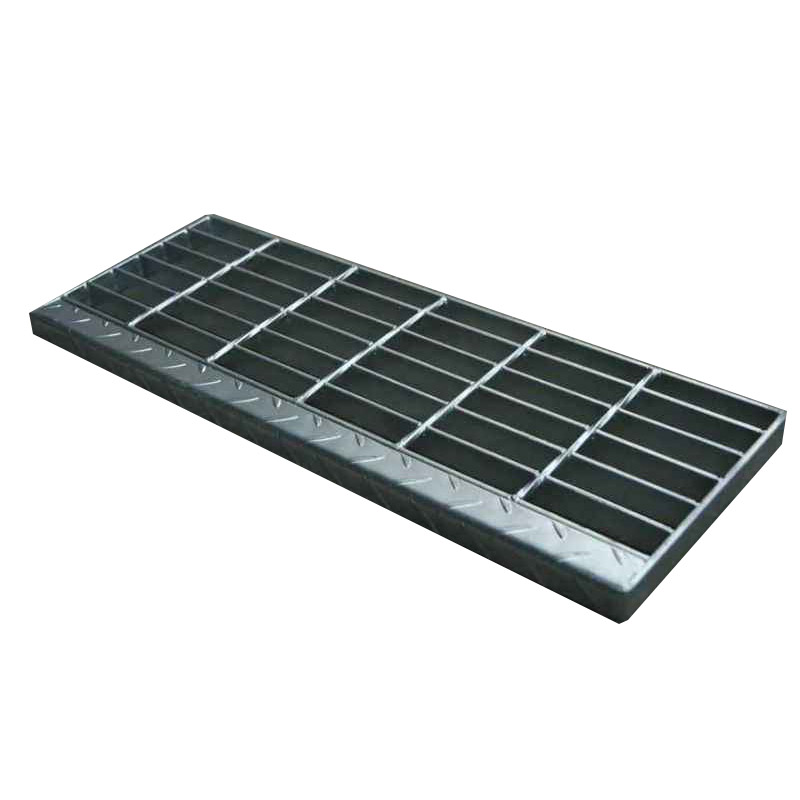 Compound Steel Grating Featured Image
