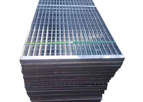 How to choose a suitable specification of steel grating