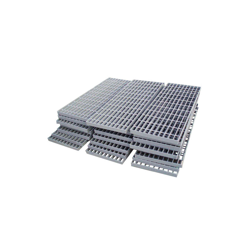 Pressure Welded Grating Featured Image