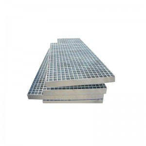 Heavy Duty Chuma Grating