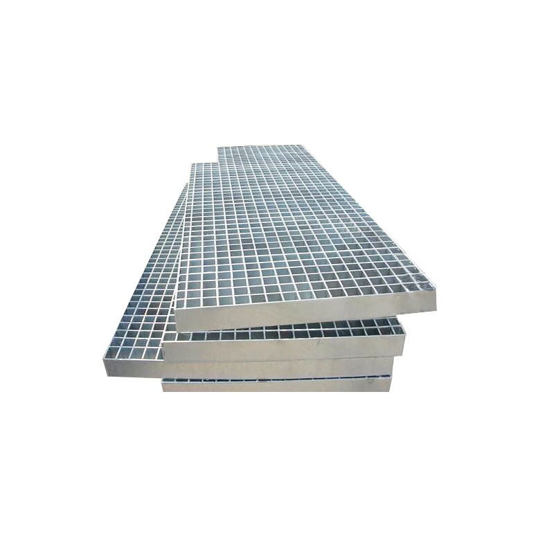 Heavy Duty Steel Grating Featured Image