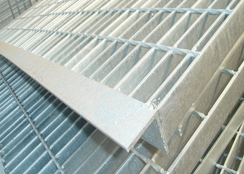 Steel Grid Plate Is a New Type of Energy-Saving and Environmentally-Friendly Steel Structure