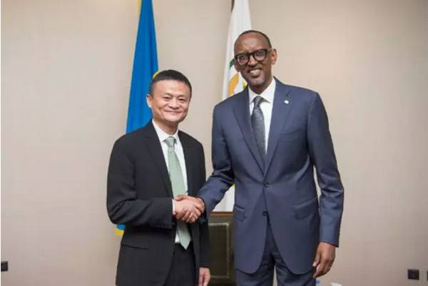 Our cooperation with rwanda is serious