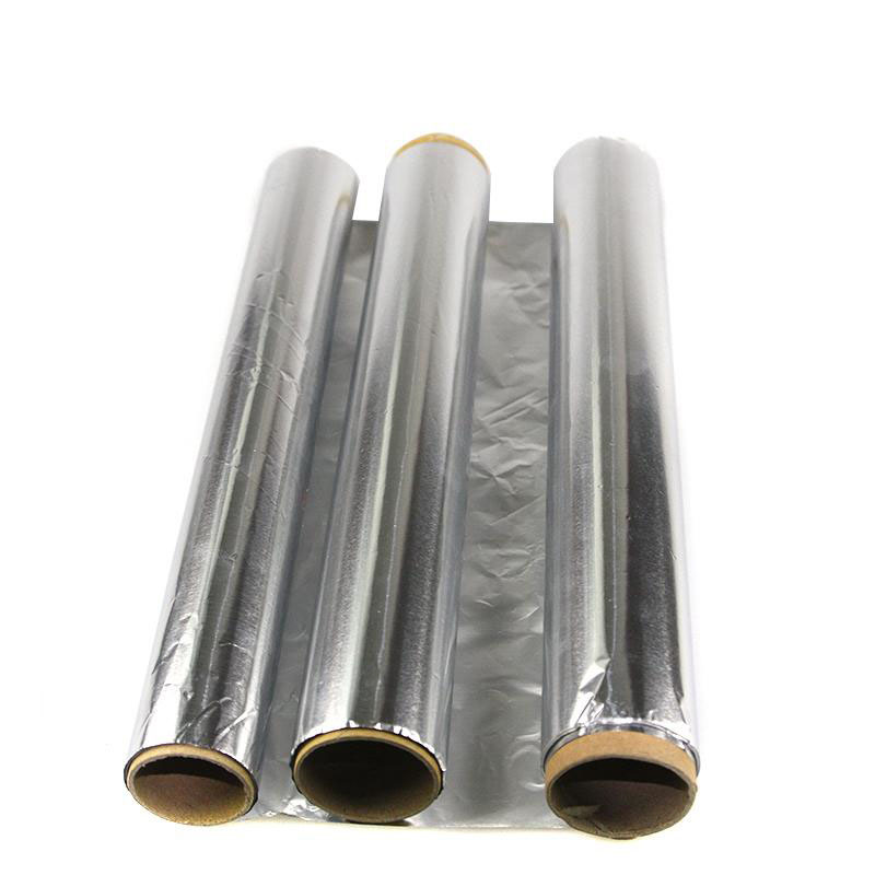Manufacturer of Pop Up Aluminium Foil Sheet -