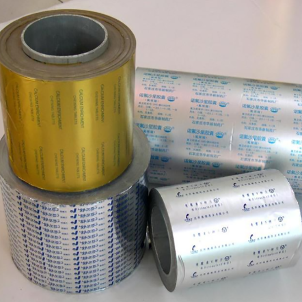 Original Factory Cc-Al – Carbon Coated Aluminum Foil -