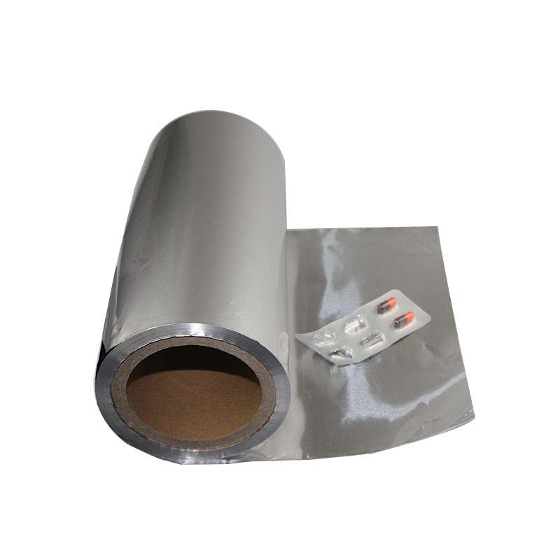 Factory Outlets Aluminum Foil Laminated Roll Film -