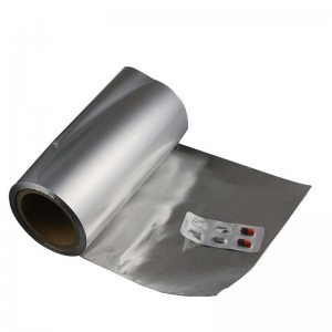 China Cheap price Laminating Pouch Film -