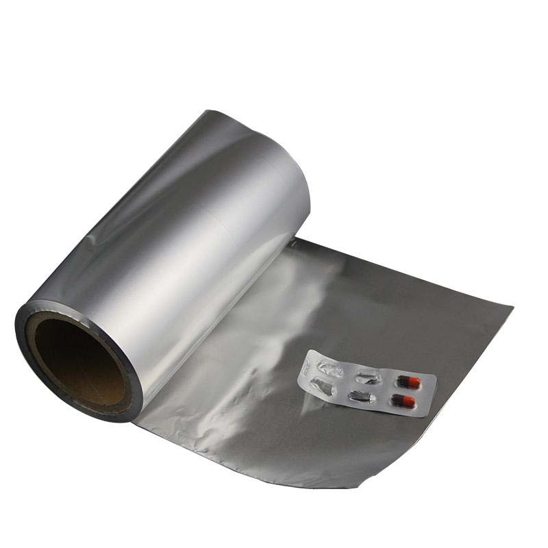 OEM Factory for Aluminium Coated Paper -