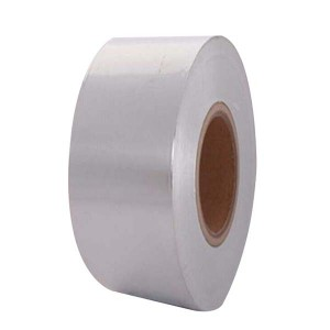 OEM Supply Aluminum Foil Jumbo Roll 8011 -