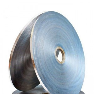 OEM Manufacturer Conductive Aluminium Mylar Foil For Cable -
