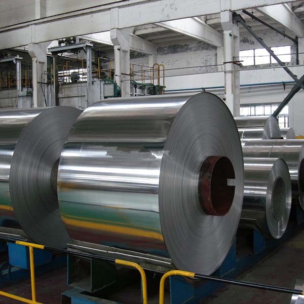 Well-designed Silver Foil Paper -