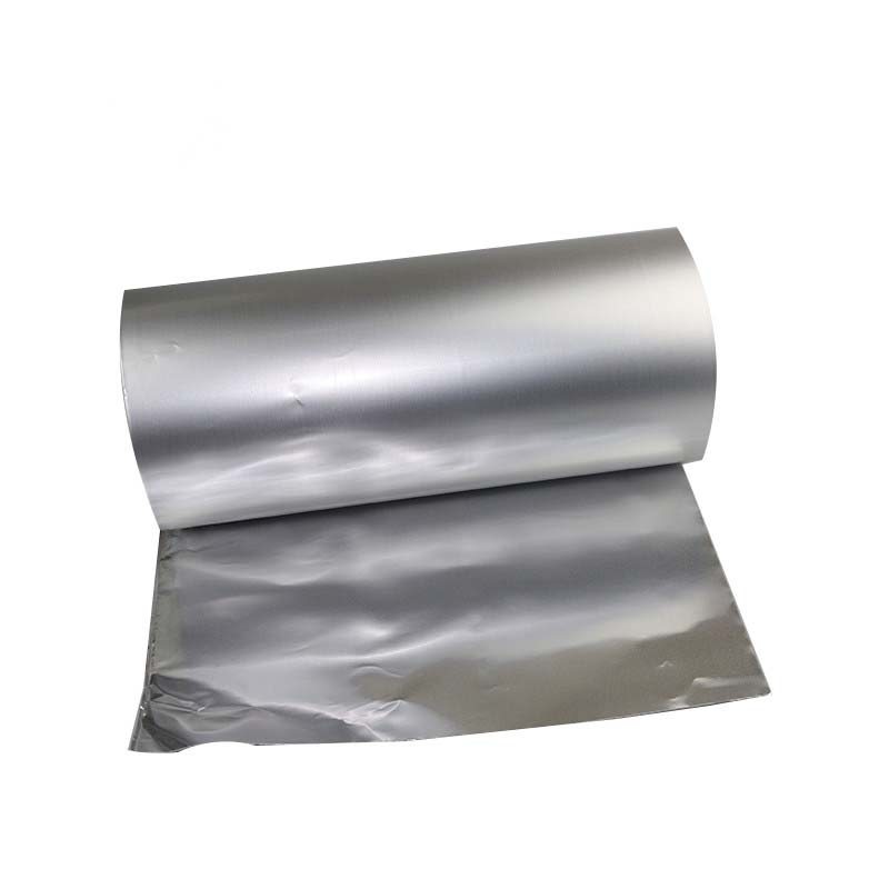 Factory wholesale Aluminum Foil For Chocolate Wrapping -
