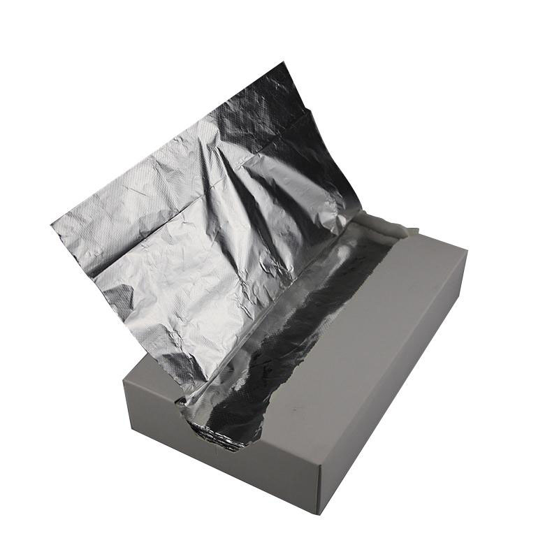 100% Original Factory Aluminum Foil For Food Packing -