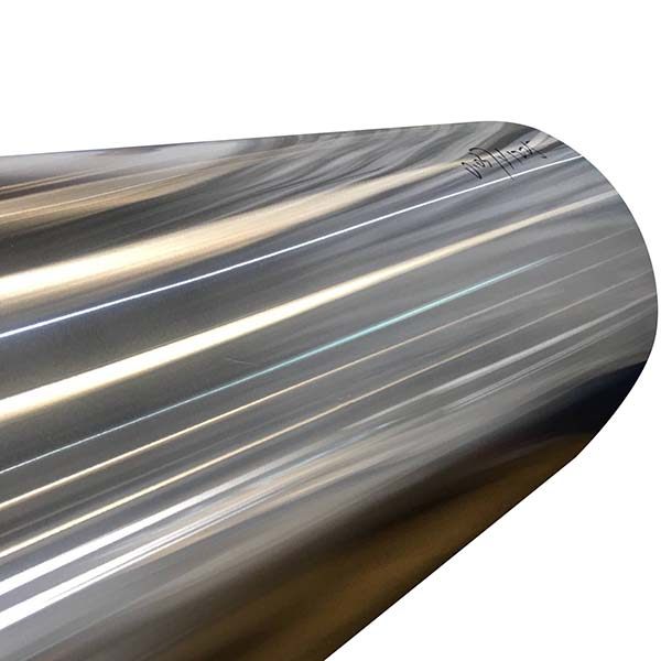 Factory supplied Aluminum Foil Laminated Paper -