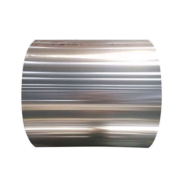 China Cheap price Aluminium Foil Laminated With Paper -