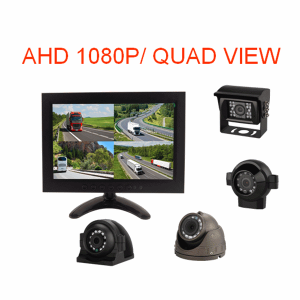 Massive Selection for Home Security Camera Systems Hd 1080p 4 Camera Cctv Kit H.264 Wifi Nvr Kits