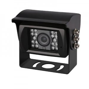 AHD 1080P Vehicle Rear View Camera :TVH