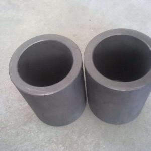 High Temperature Foundry Large Clay Graphite Crucible