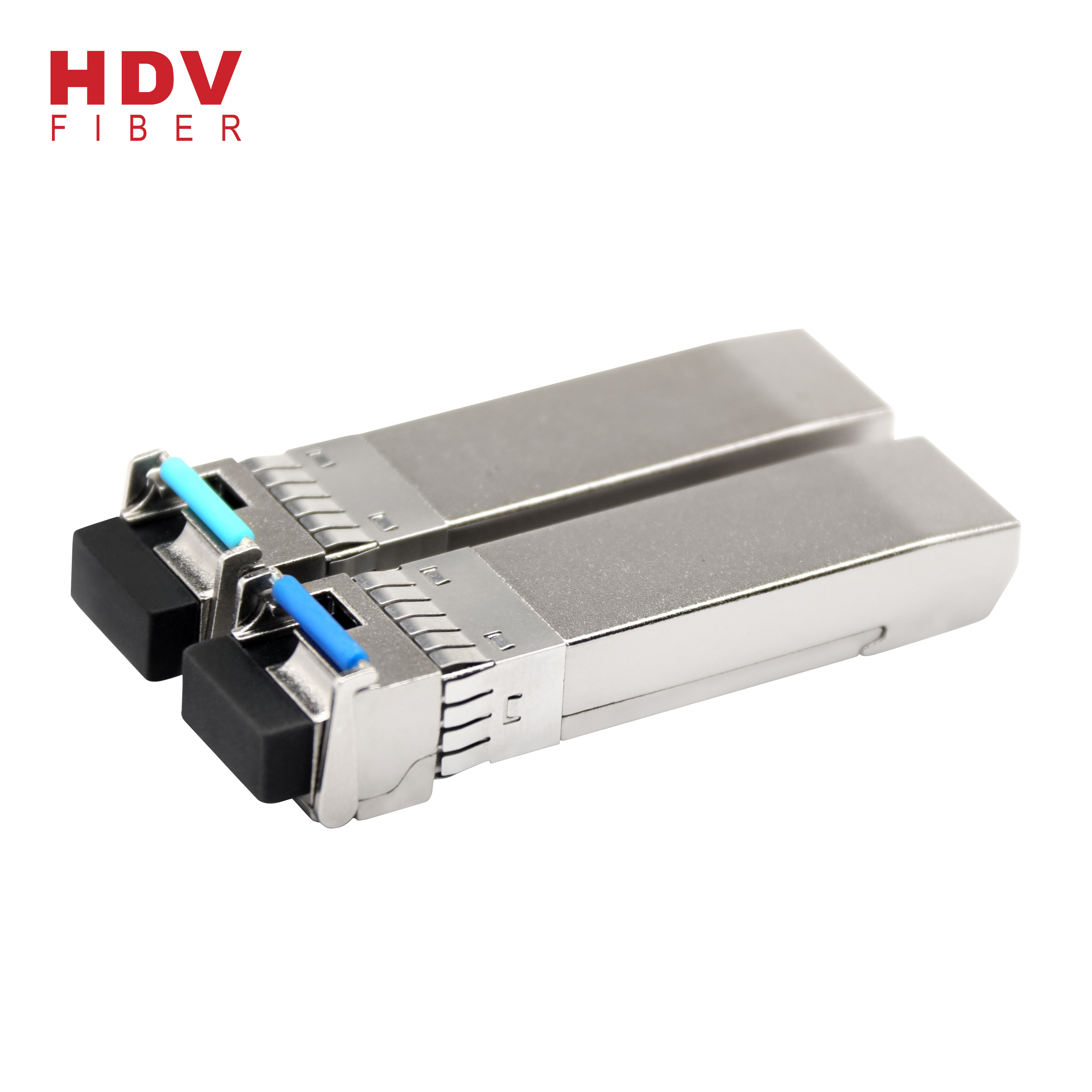 Chinese wholesale Sfp Module Cable - 10g bidi sfp 10km 1330 1270 optical fiber transceiver sfp module – HDV detail pictures