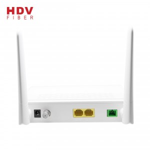 Onu Network -