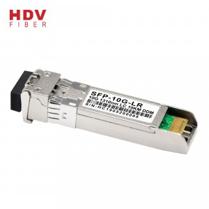 10g Sfp+ Dual Fiber Sm 1310nm 10km 10g Lr Optical Transceiver Module Compatible With Cisco Switch