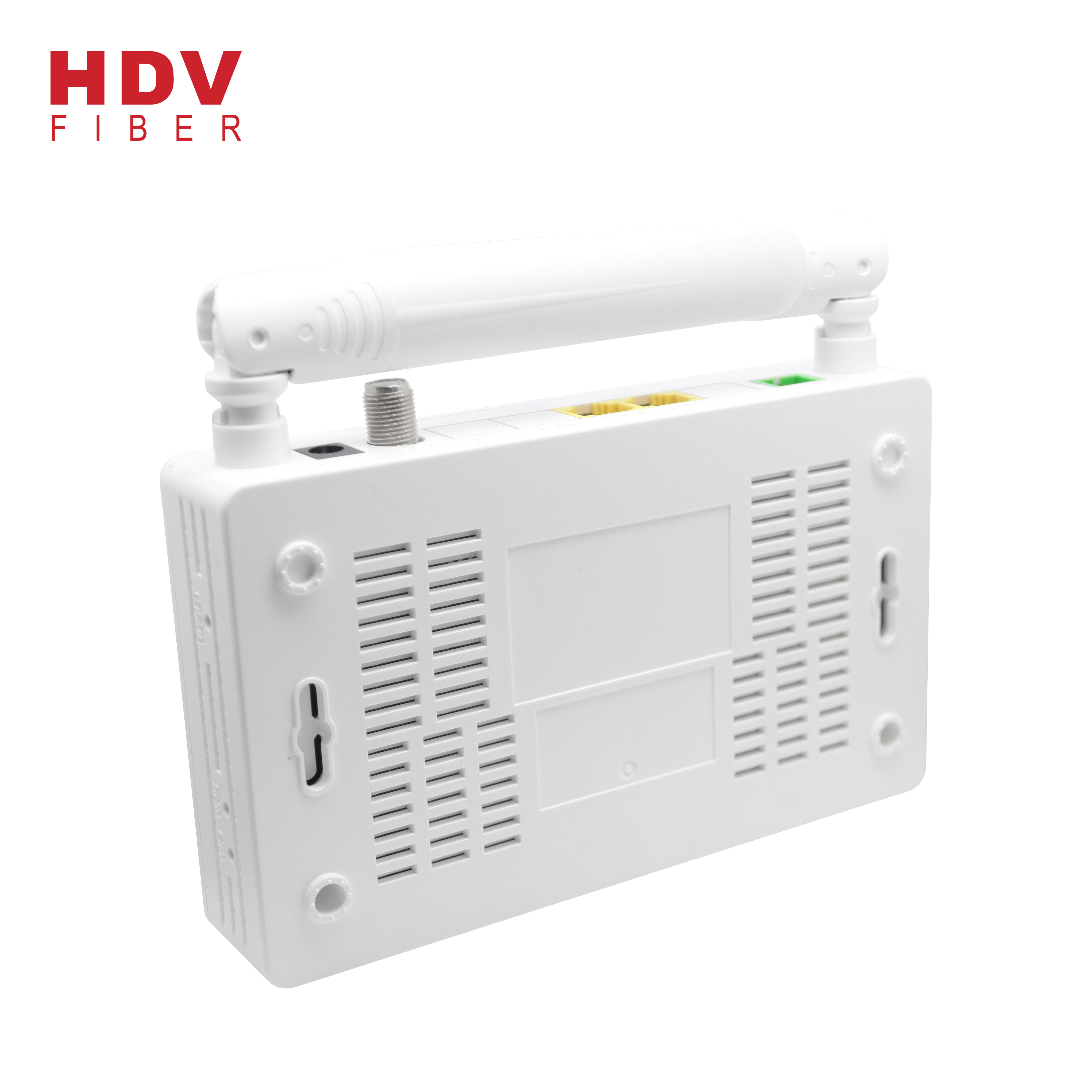 Onu Huawei Wifi - Ftth 1GE+WIFI+CATV Gpon Gepon Epon GPON ONU for ZTE – HDV detail pictures
