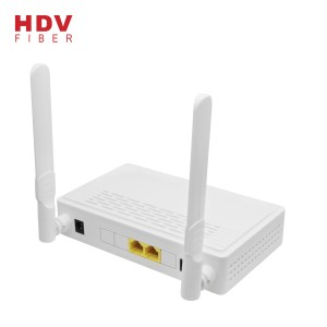 FTTH Optical Network 1GE 1FE WIFI 1.25G EPON GPON GEPON ONU Compatible Bdcom Huawei ZTE