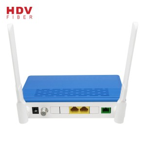 Factory Cheap Hot Onu Wifi Catv -
