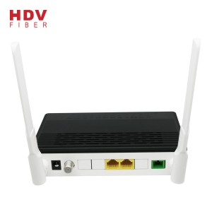 Factory making Onu Telecom -