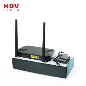 Wifi Router Onu -