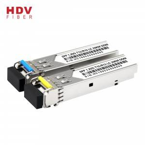 China 10g Copper Sfp Manufacturers and Suppliers, Factory Quotes | HDV