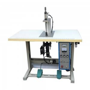 ULTRASONIC SPOT WELDER MACHINE